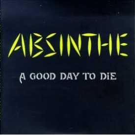 Absinthe Cover